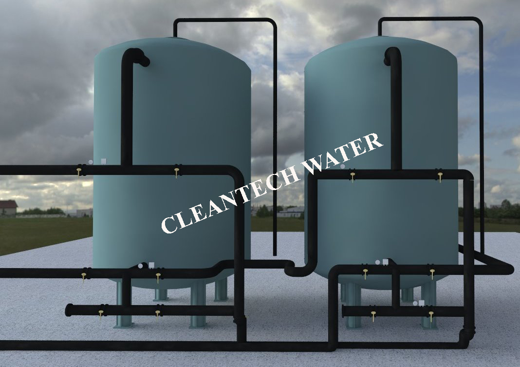 Side Stream Filter Systems