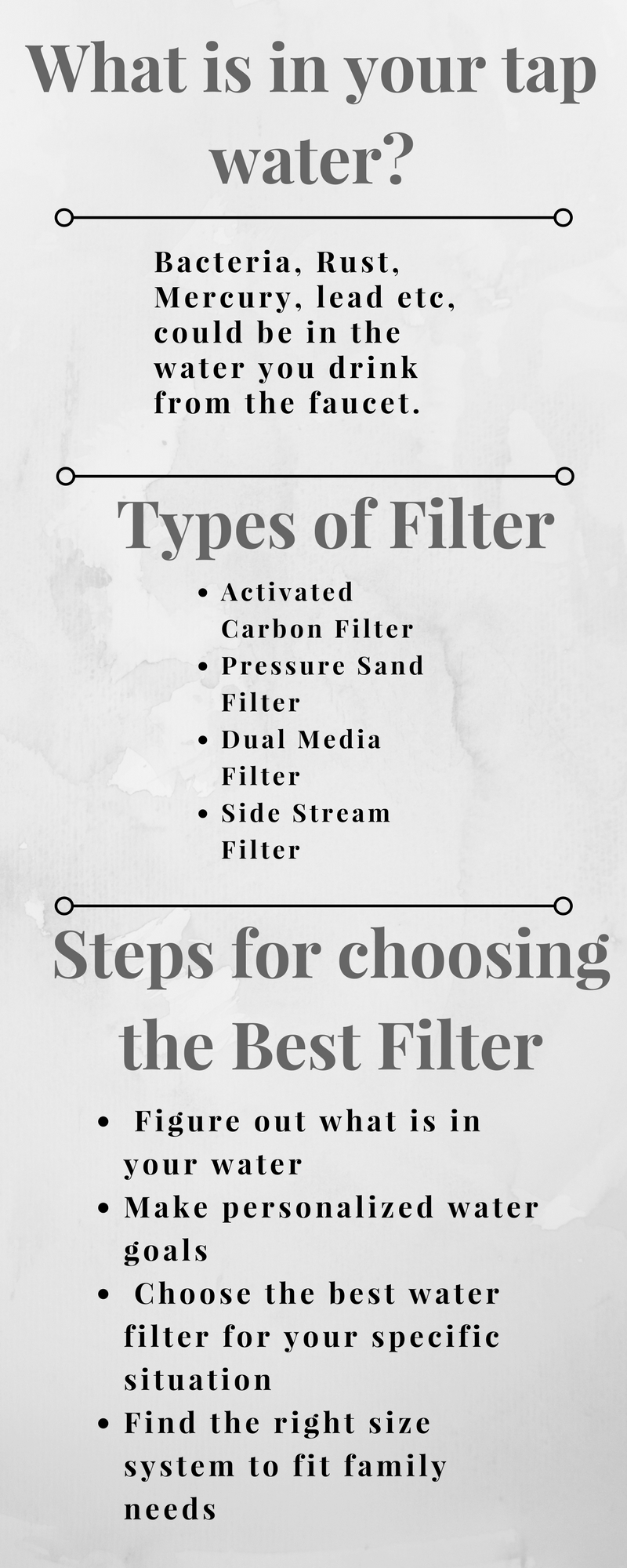 3a0ceddf03b How To Choose The Best Water Filter System For Your Needs